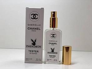 Chanel Gabrielle (Шанель Габриэль) парфюм с феромонами в тестере 65 мл (реплика)