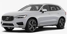 Тюнинг, обвес на Volvo XC 60 (c 2017--)