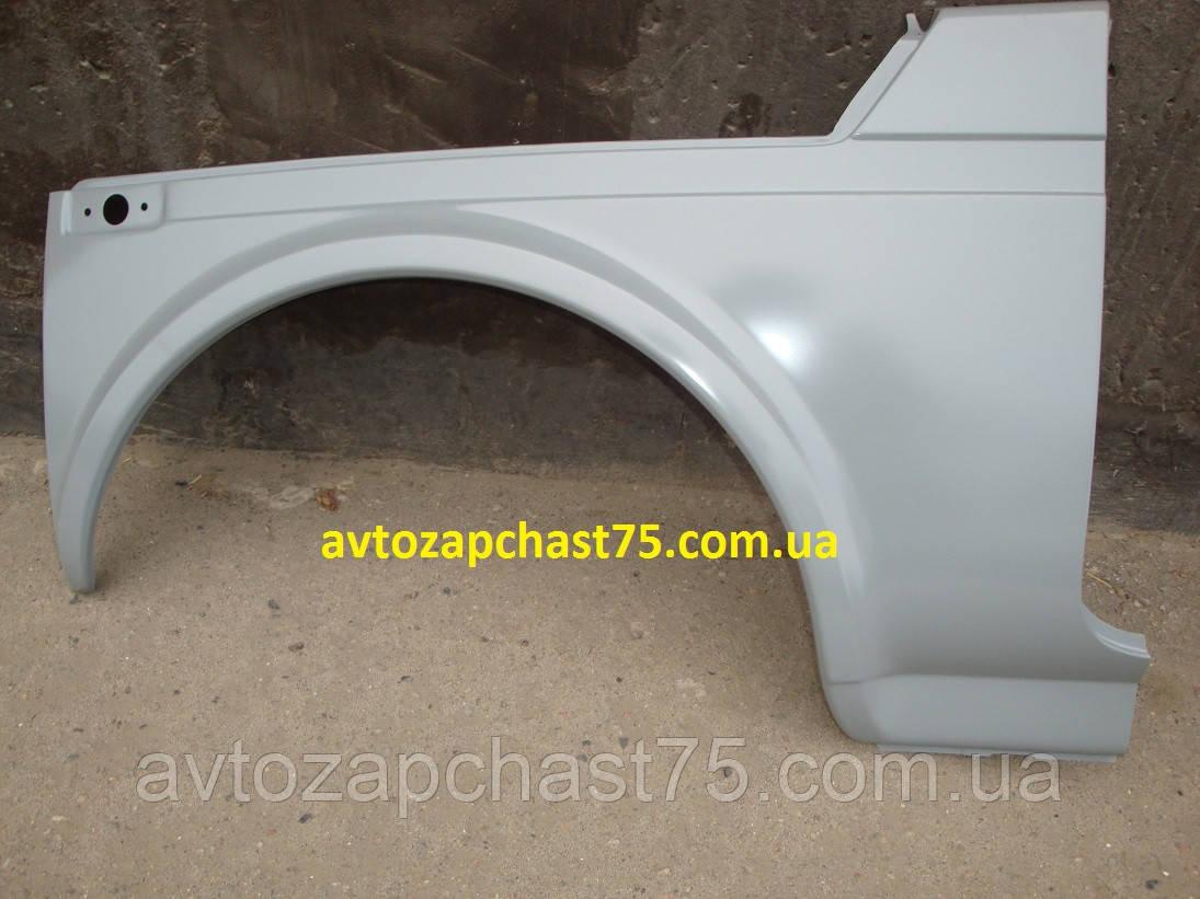 Крыло ваз 2121, 21213, 21214 переднее левое , катафорезное покрытие (Автоваз, оригинал, Россия)