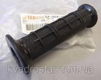Ручка руля (черная) Yamaha Grizzly&Raptor 250&300&350&550&660&700 01-19 5LP-26241-00-00
