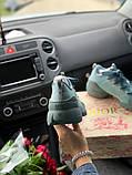 Стильні жіночі кросівки Dior D-connect / Діор, фото 3