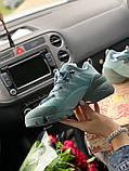 Стильні жіночі кросівки Dior D-connect / Діор, фото 4