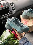 Стильні жіночі кросівки Dior D-connect / Діор, фото 2