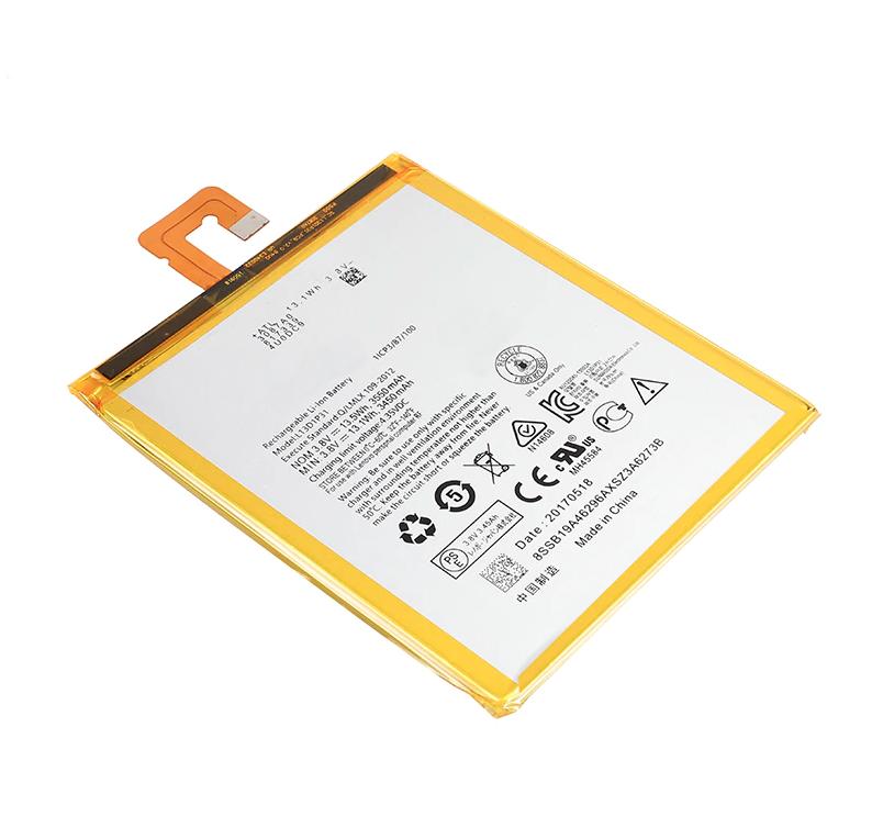 Аккумулятор для Lenovo A3500 / L13D1P31 (3550mAh)