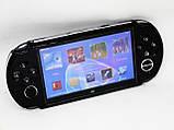 "NEW! PS Vita приставка 5.1"" MP5 8Gb 1000 игр (copy), фото 5"