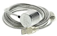 Оптическая головка OP-02 интерфейса USB для программирования электросчетчиков NIK.