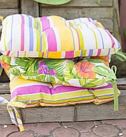 "Подушка на стул ""Stripe"""