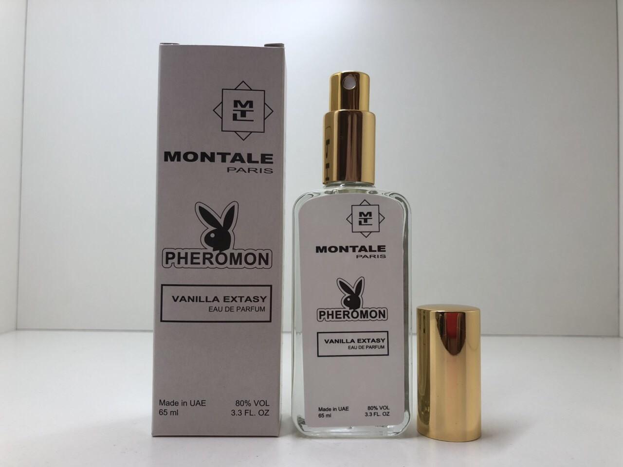 Montale Vanilla Extasy парфюмерия женская тестер 65 ml с феромонами ОАЭ (реплика)