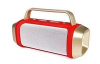 Портативна Bluetooth колонка Mini music Box C-339 червона