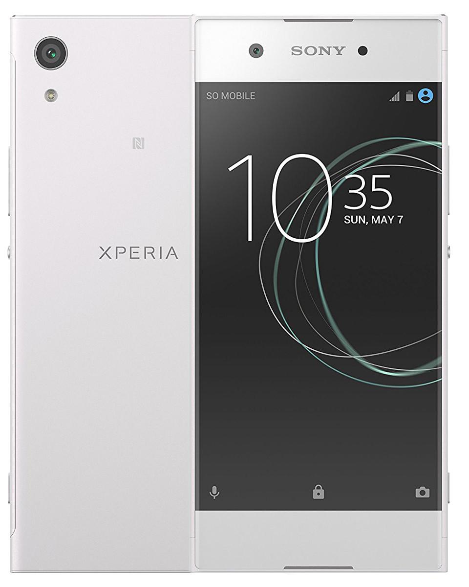 Смартфон Sony Xperia XA1 Dual (G3112) White