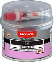 Шпаклівка універсальна UNI  0,25кг  NOVOL