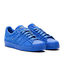 "Кроссовки Adidas Superstar Paris ""Синие"", фото 3"