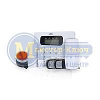 Бездротова GSM сигналізація ATIS Kit GSM 100