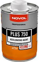 Прискорювач сушки для акрилових продуктів PLUS 750  310мл  NOVOL
