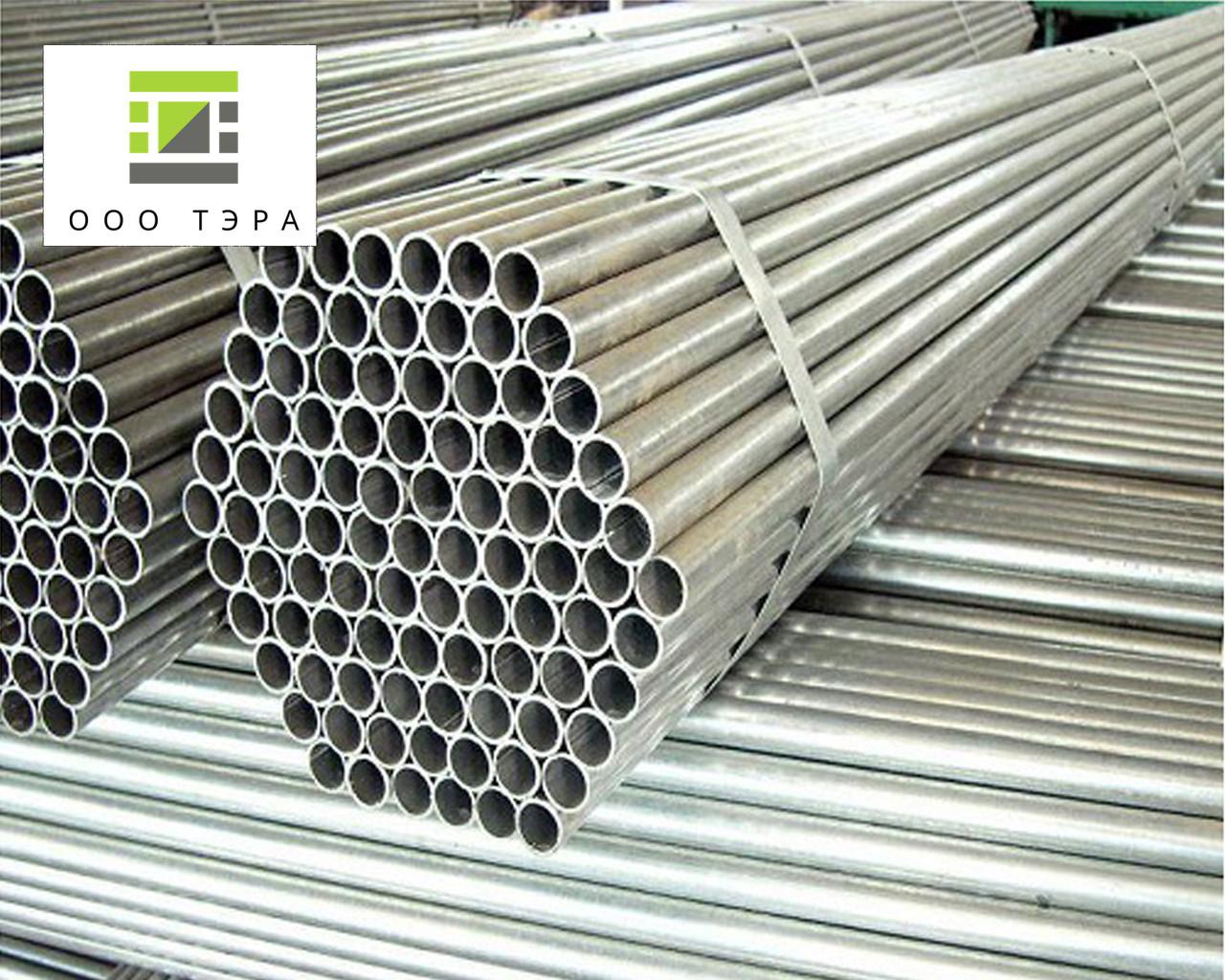 Труба стальная 219 х 4 мм ГОСТ 10705-80