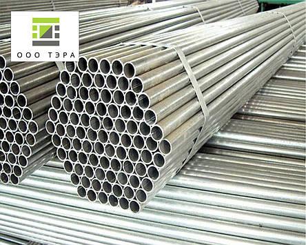 Труба сталева 219 х 4 мм ГОСТ 10705-80, фото 2