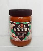 Арахисовое масло пастообразное Monterico, 500гр