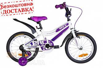 "Детский велосипед 16"" FORMULA RACE VT 2019 рама 9"