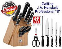 "Professional ""S"" 7 предметов #35621-004 Zwilling J.A Henckels"