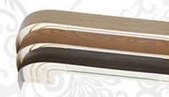 Лента декоративная 50 мм, Бленда для потолочного карниза ОМ