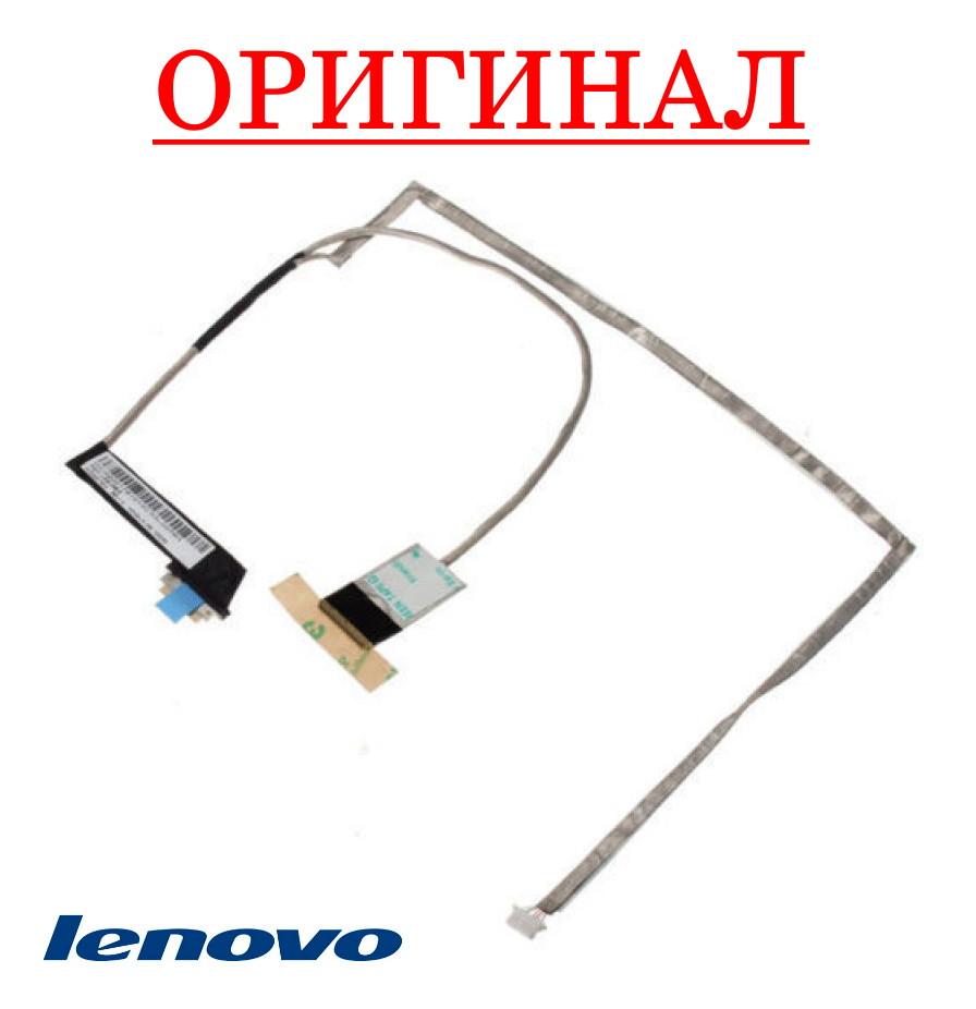 Оригинальный шлейф матрицы Lenovo IdeaPad Y575 (DC020017910) LED, 40pin