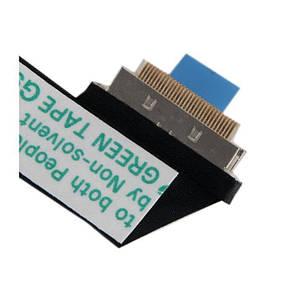 Оригинальный шлейф матрицы Lenovo IdeaPad Y575 (DC020017910) LED, 40pin, фото 2