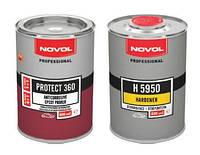 Епоксидний грунт PROTECT 360 0,8л+0,8л NOVOL