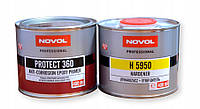 Епоксидний грунт PROTECT 360 0,4л+0,4л NOVOL