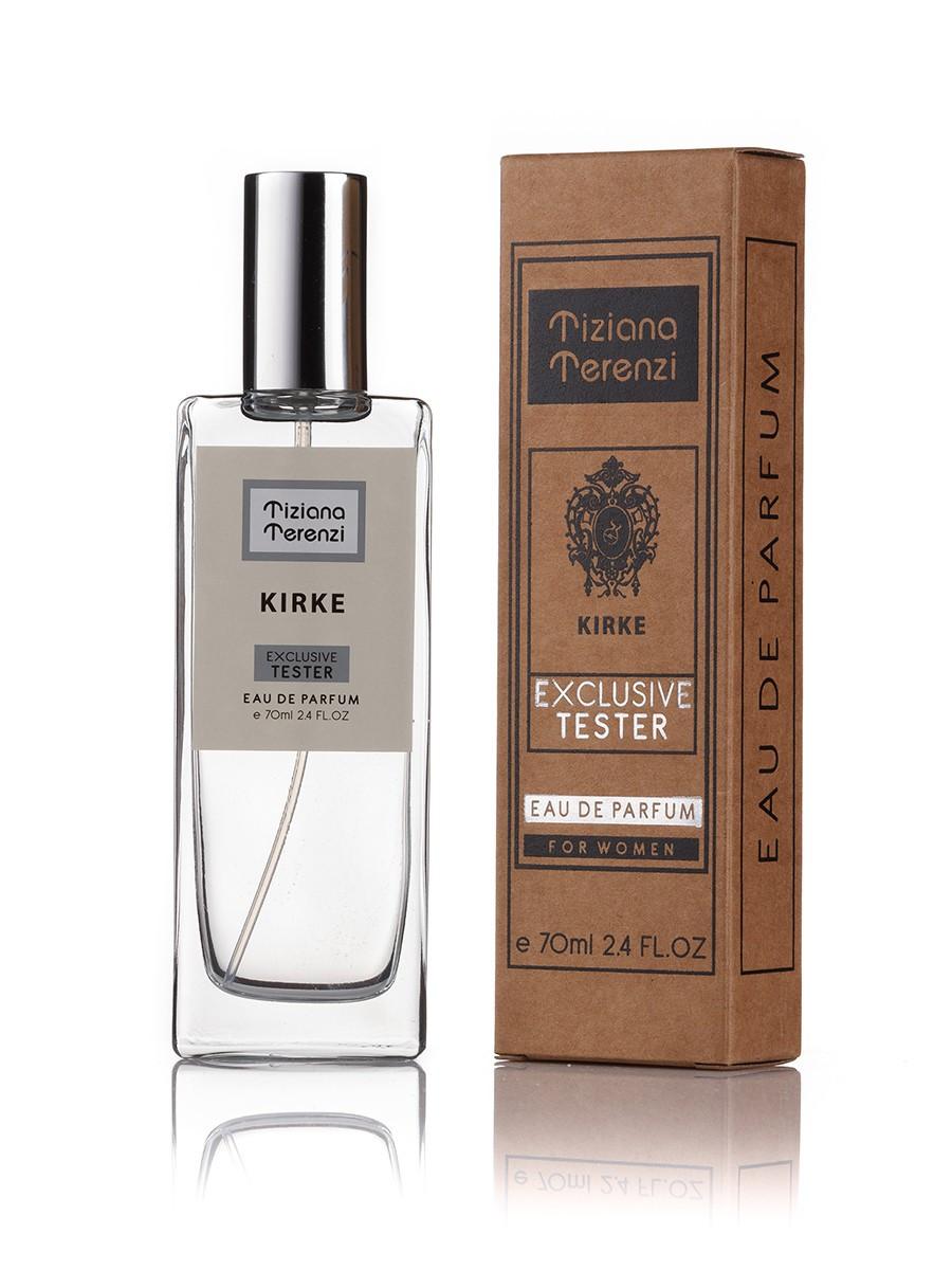 Tiziana Terenzi Kirke парфюмерия женская тестер Exclusive Tester 70 ml (реплика)