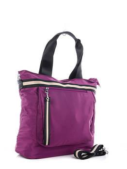 Сумка женская спортивная Superbag Фиолетовый