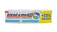 Зубна паста Blend-a-med Complete protect naturliche krauter 100 мл.