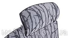 Стілець для лікарів Barsky ECO chair Grey G-3, фото 2