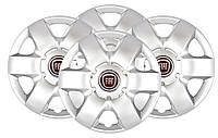 Колпаки на колеса R14 на Fiat , колпак на Фиат SKS 215