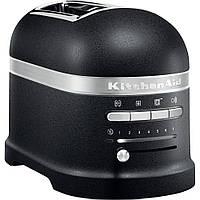 Тостер KitchenAid на 2 ломтика Artisan 5KMT2204 Чугун
