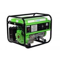 Электрогенератор бензиновый GH5500 ARUNA