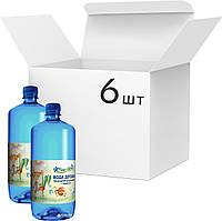 Упаковка воды питьевой детской Fleur Alpine 1 л х 6 бутылок (9120008380834)