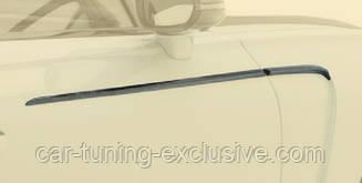 MANSORY front fender and door strip for Bentley Continental GT / GTC
