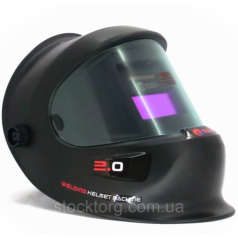 Зварювальна маска Edon 7000