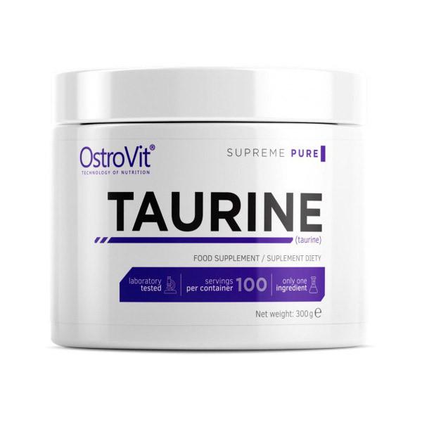 Таурин Ostrovit L-Taurine 300 g