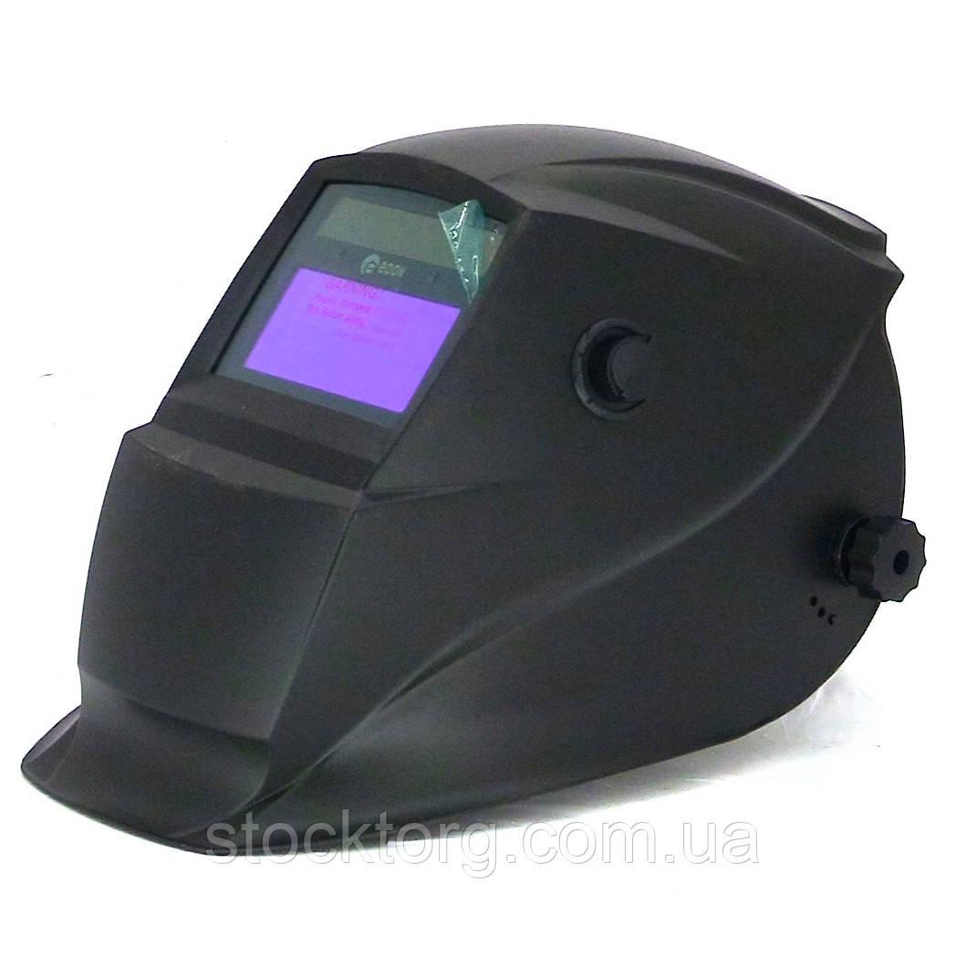 Зварювальна маска Edon 9000