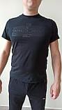 Мужская футболка Adidas Porsche краный, синий, черный, электрик, серый, фото 7