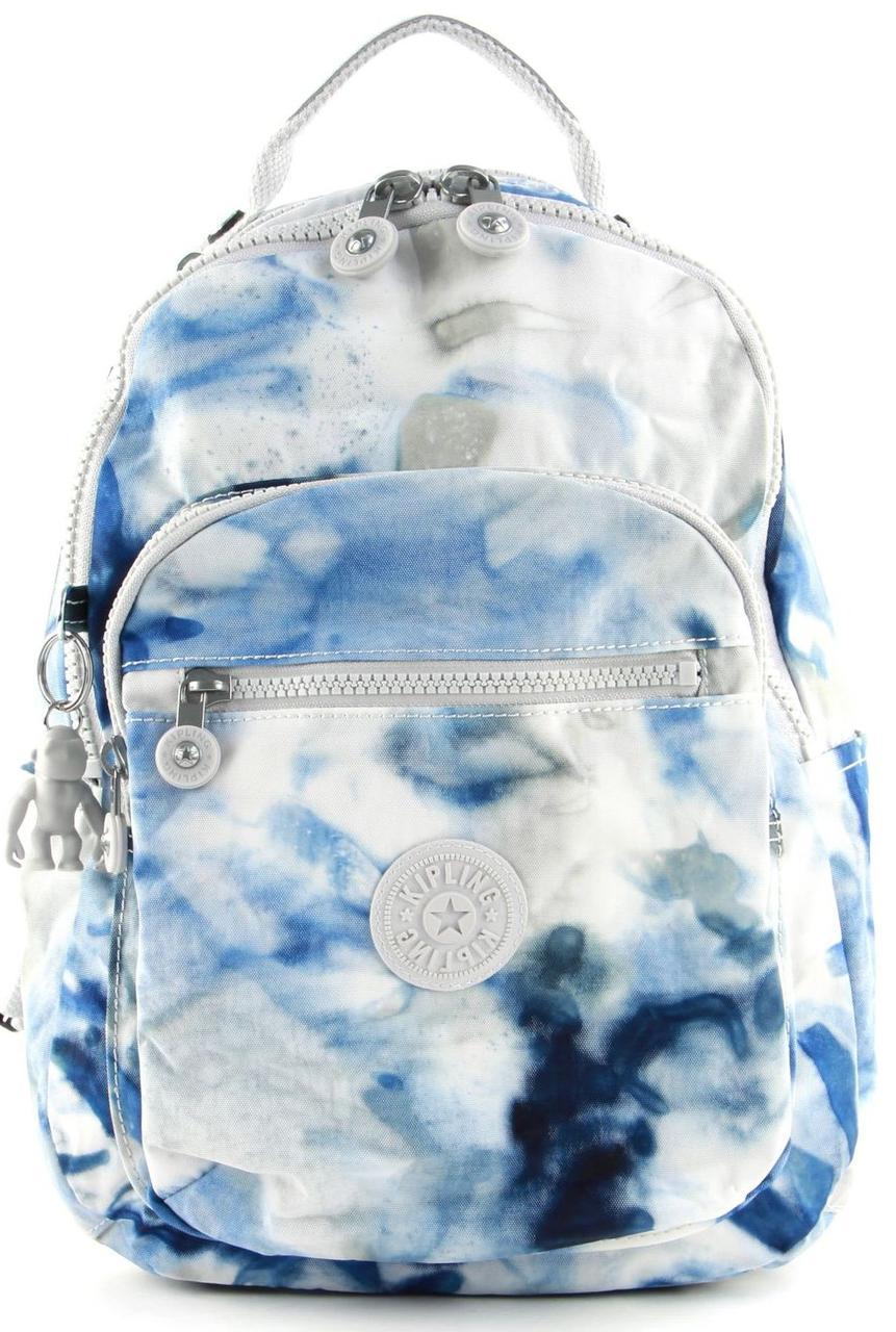 Рюкзак для города Kipling Basic Ptr 14 л, разноцветный
