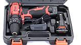 Шуруповерт аккумуляторный Edon AD-12A, фото 4