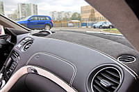 Перетяжка торпеды Авто, Кож-зам, Одесса, фото 1