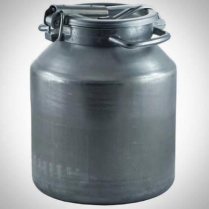 Бидон алюминиевый Калитва - 18 л, фото 2