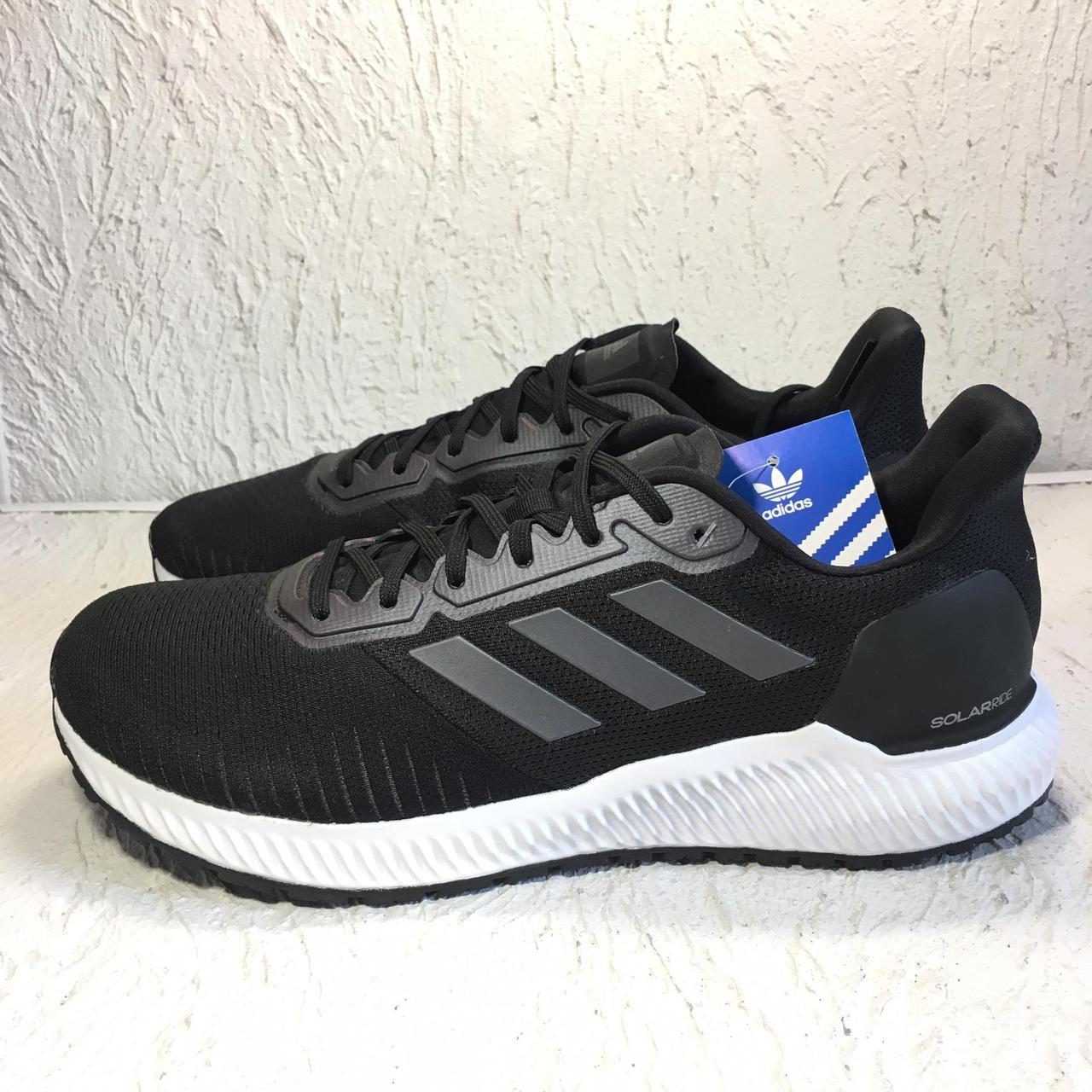 Кроссовки для бега Adidas Solar Ride EF1426 44 размер