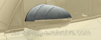MANSORY carbon mirror cover for Bentley Continental GT / GTC