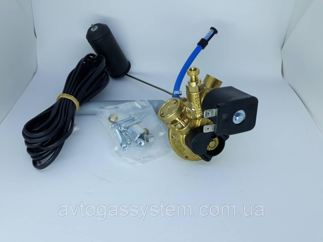 Мультиклапан Tomasetto 180-30 8х8  c катушкой без ВЗУ