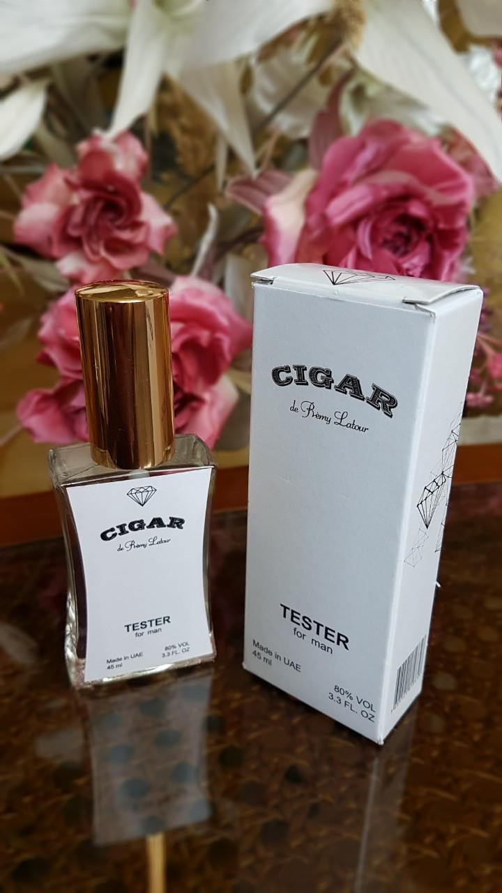 Тестер мужской Remy Latour Cigar (Реми Латур Сигар) 45 мл Diamond (реплика)