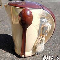 """Мини чайник кружка + ложка - """"Su ISITICI"""" - 0,6 литра."""